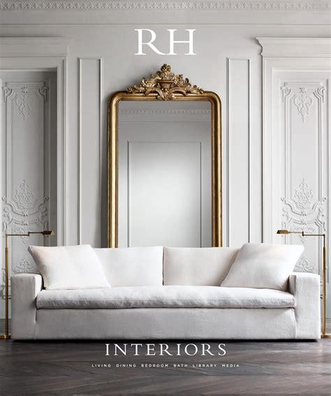 restoration hardware sofa bed best 25 restoration hardware sofa ideas on