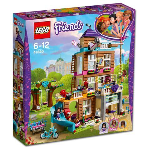 lego house sets lego friends 2018 neuheiten das sind die neuen sets