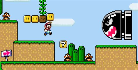 10 things you probably didn t know about super mario