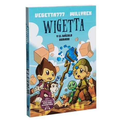 wigetta y el antadoto 6070733339 sanborns en internet wigetta y el b 225 culo dorado
