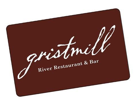 Steakhouse Gift Cards - gruene historic district company store gristmill restaurant gift cards