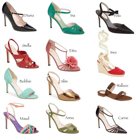 shoes collection the sjp shoe collection the madam editor