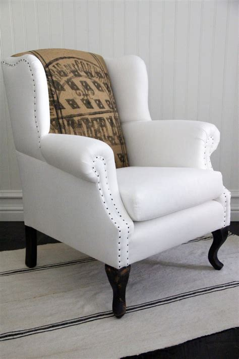 Wingback Armchair Perth by Hickory Chair Wingback Chair And Ottoman