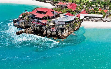 real billionaire romances divorces  marriages  st barths hotels elite traveler
