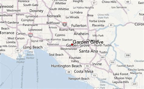 Garden Grove Yahoo Weather Garden Grove Location Guide
