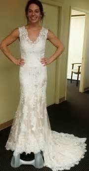 Flowers For An April Wedding - maggie sottero melanie size 6 wedding dress oncewed com