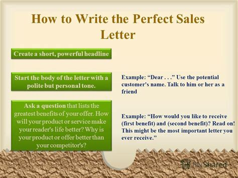 Business Letter Xerox how to write powerful letters of