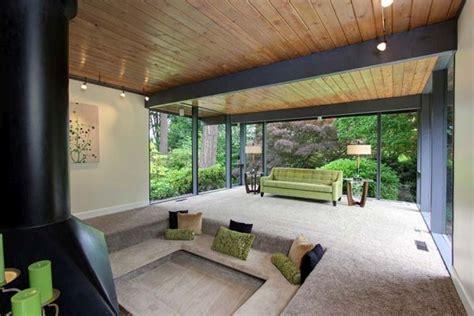 how to make a sunken living room 50 cool sunken living room designs ultimate home ideas