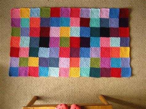 peggy squares knitting pattern attic24 patchwork blanket ta dah