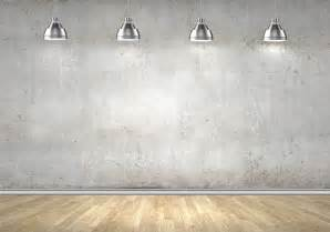 Wall Room by Bigstock Empty Room With Blank Wall And 50388350 Uca