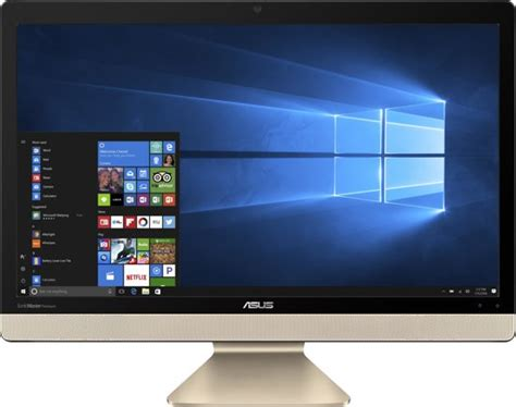 Asus All In One Pc Aio Pc V221icuk I5 Dvd External Asus bol asus vivo aio v221icuk ba066t all in one desktop