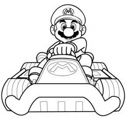 coloring page for mario kart coloring pages best coloring pages for
