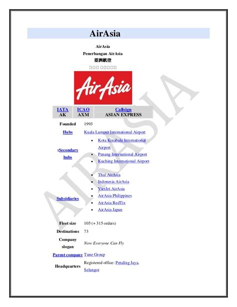 airasia refund form air asia