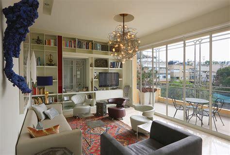 persian rug modern living room