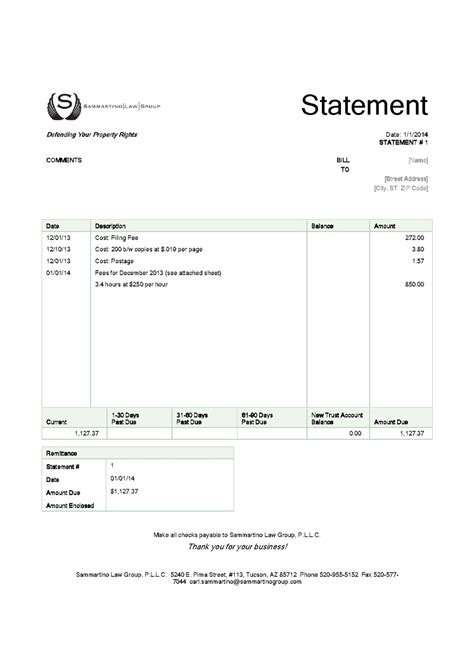 Invoice Letter For Services Rendered sle invoice invoice template ideas