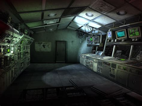 Tech Room by Syberia Screenshots For Windows Mobygames