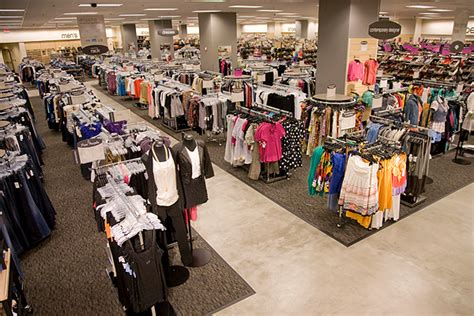 Nordstrom Rack Union Square by I Shopping Thecharmbook Comthecharmbook