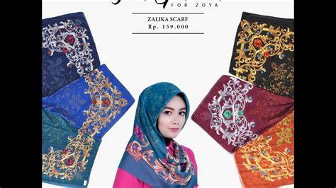 Zoya Ivan Gunawan zalika exclusive scarf ivan gunawan for zoya