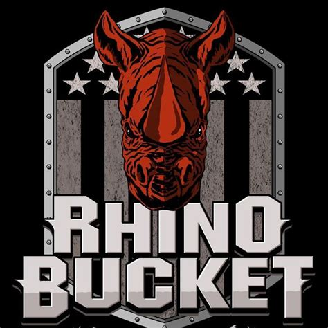 rhino bucket tour dates 2017 upcoming rhino bucket