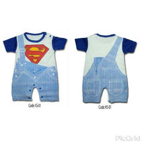 Jumper Bayi Superman jual jumper ozuka superman eno s collection