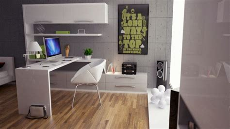 Modern Office Decor Ideas Modern Work Office Decorating Ideas 15 Inspiring Designs