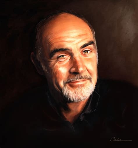 sean connery i was here sean connery