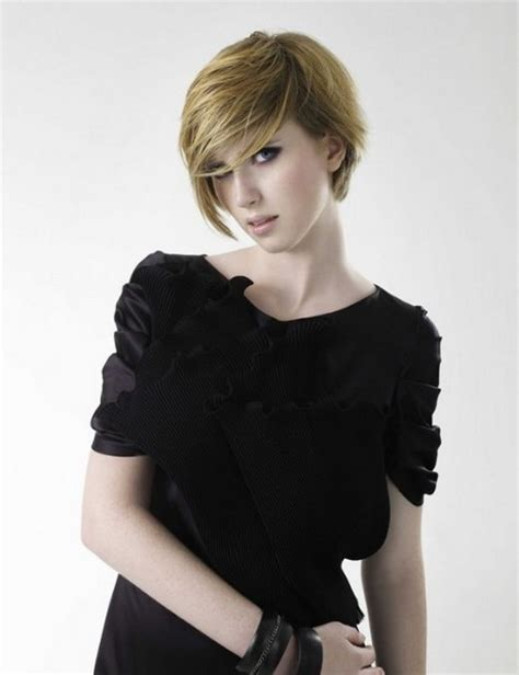 edgy sophisticated hairstyles sophisticated short hairstyles for women