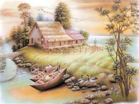 beautiful painting beautiful painting wallpapers free beautiful desktop hd