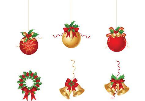 christmas ornament vector pack   vectors clipart graphics vector art