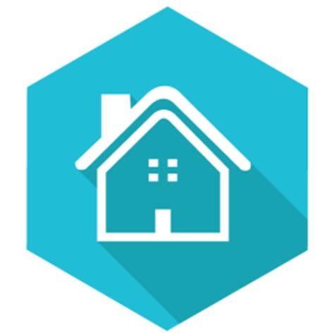 Svg Png Dfx A House Home Icon Myiconfinder