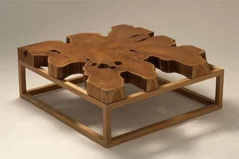 tree section table pin by lisa fair on neat things pinterest