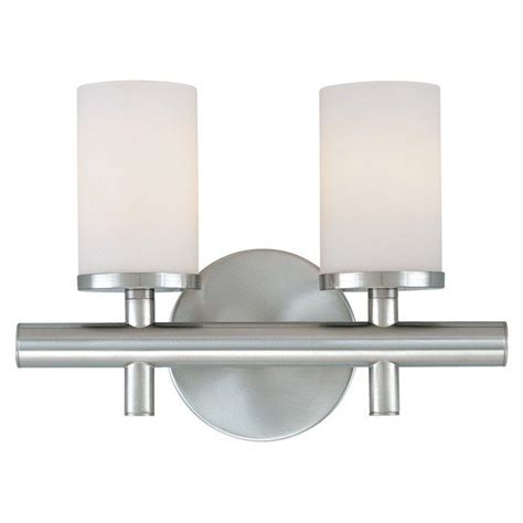satin nickel bathroom light fixtures new dolan 2 light bathroom vanity lighting fixture