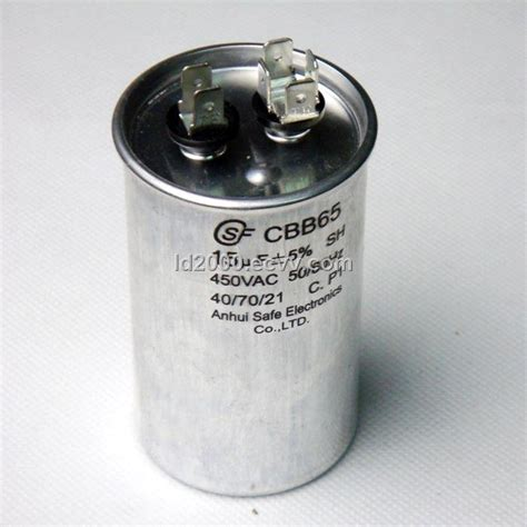 ac capacitors air conditioner capacitors purchasing souring ecvv purchasing service platform