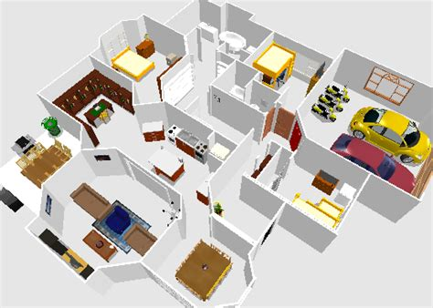 Sweet Home 3d Sample Interior Design Golf Logo House Inside Designs International Home Design