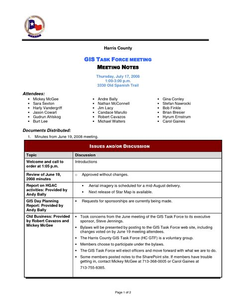 10 best images of meeting notice template meeting notice