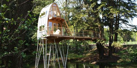 best treehouses treehouse architecture top 16 tree house ideas that