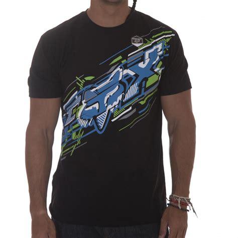 T Shirt Fox Racing fox racing t shirt flare superior bk buy