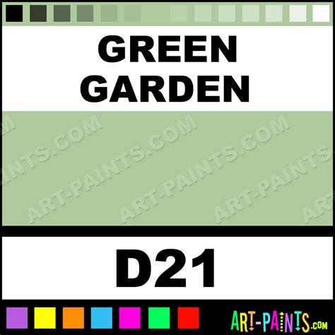 green garden casual colors spray paints aerosol decorative paints d21 green garden paint