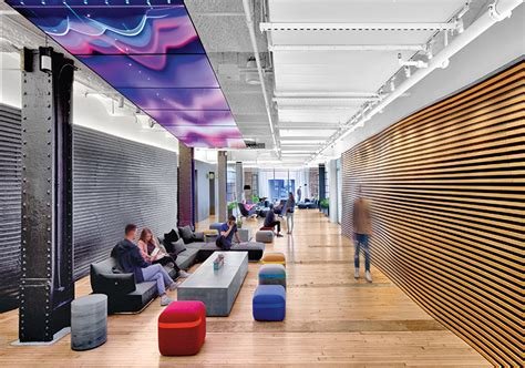 google interior design google s nyc office by interior architects has eye