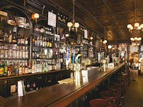 the oldest bars in new york city eater ny