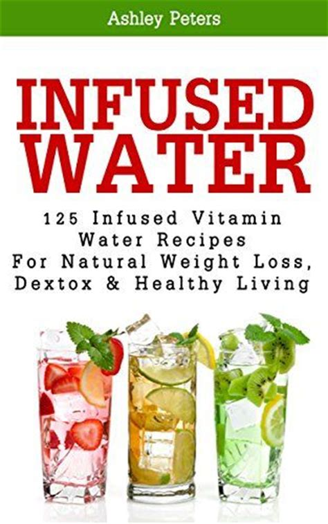 How To Make A Detox Vitamin Water by 17 Best Images About Infused Waters On Infused