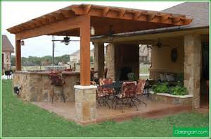 Garden Pergolas Ideas by Outdoor Kitchen Pergola Ideas Home Landscaping