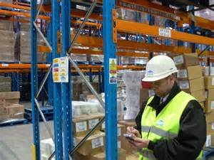 Rack Safety Inspection the rack ltd prove to instantly reduce your pallet