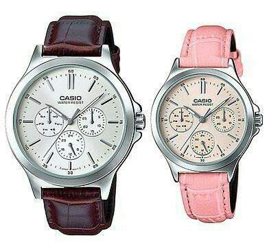Jam Tangan Casio Original W 215h 4a jual beli jam tangan casio original mtp v300l 7a