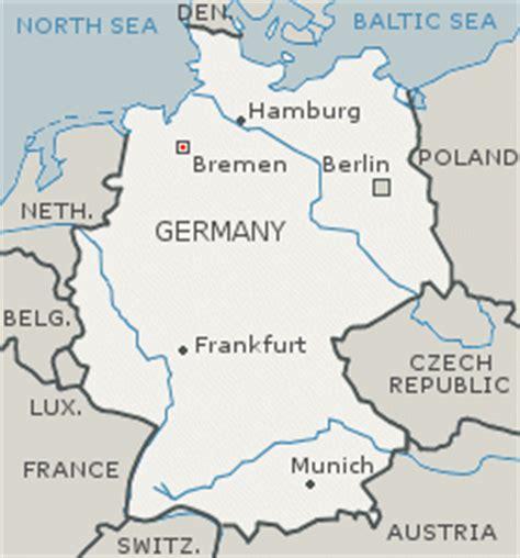 städtekarte deutschland freiwilligenagentur bremen ehrenamt freiwilliges