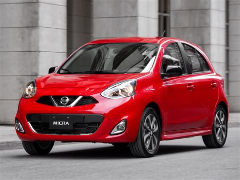 nissan micra 2014 2014 nissan micra k13 pictures information and specs