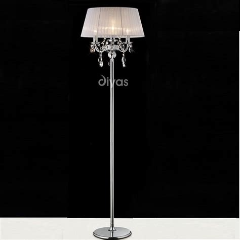 diyas uk olivia il30063wh polished chrome crystal 3 light