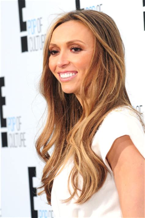 why did guilliana rancic color her hair why did guilliana rancic color her hair giuliana depandi