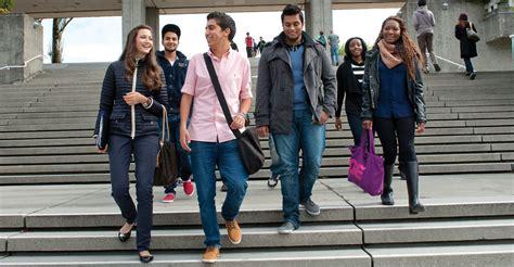 Simon Fraser Mba Fees For International Students by Fic Simon Fraser
