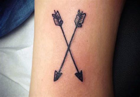 small arrow tattoo designs 55 arrow tattoos